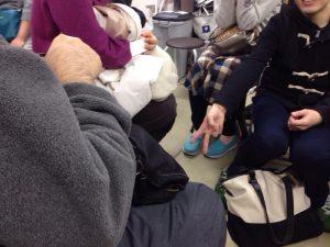 東京・高田馬場で『発達障害を一緒に語る会』二次会(2015年2月)
