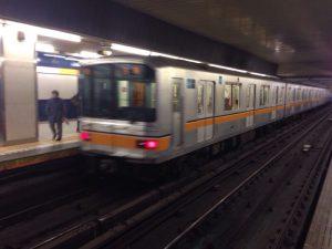 東京メトロ銀座線・渋谷駅