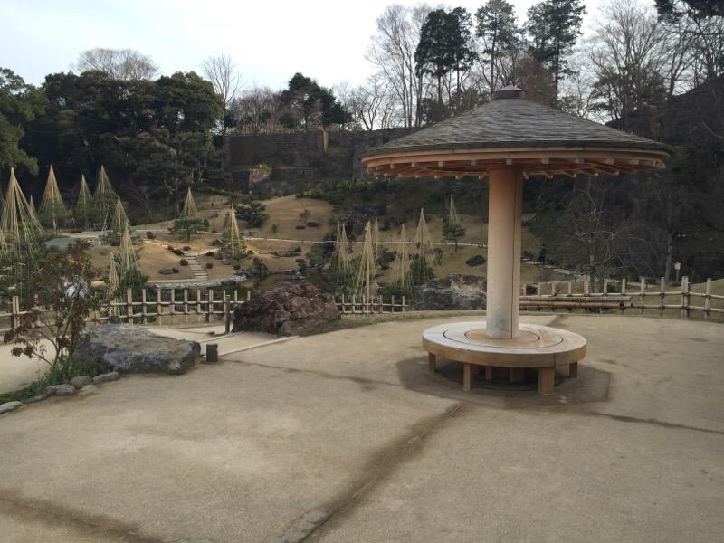 金沢城公園・玉泉院丸庭園 その2