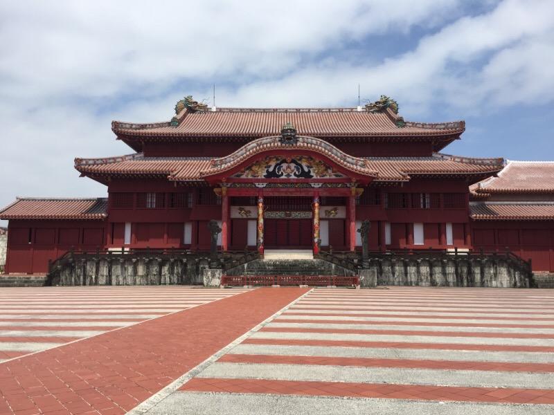 首里城(その3)