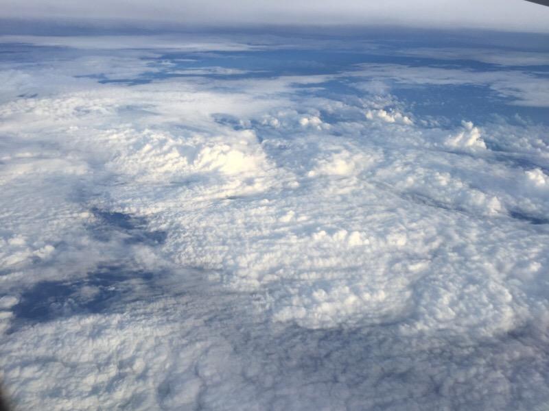 SKY519便から眺める光景(その4)