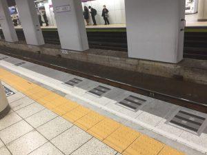 東京メトロ半蔵門線 九段下駅