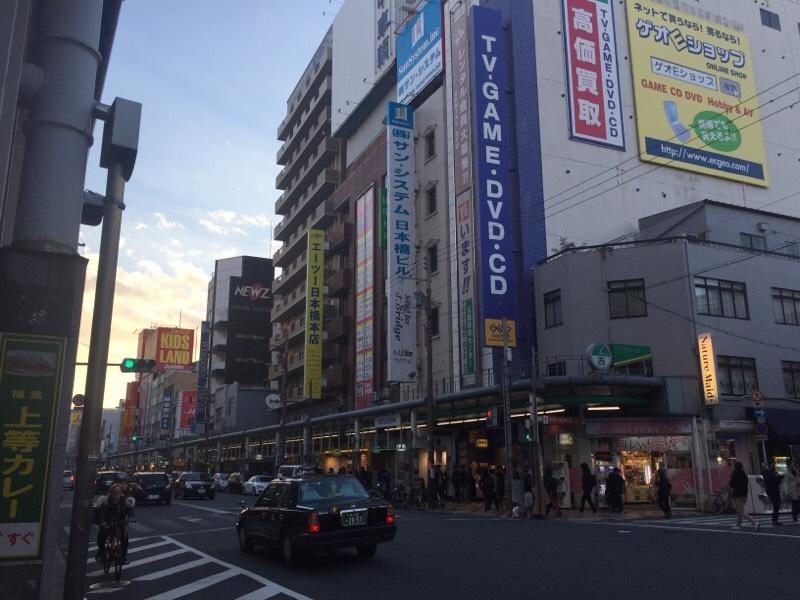 日本橋の光景(その4)