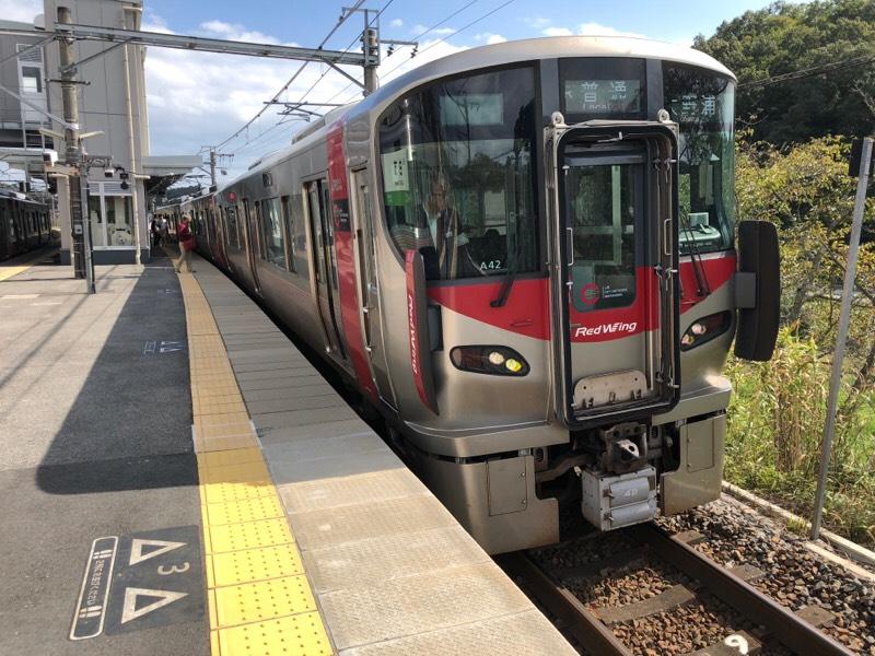 JR227系電車